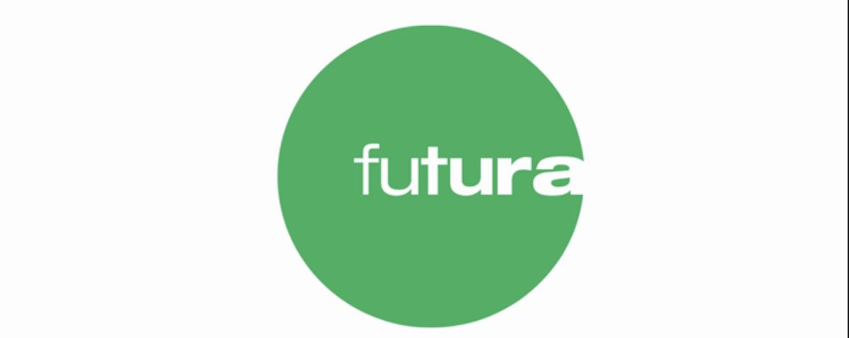 Logo Canal Futura