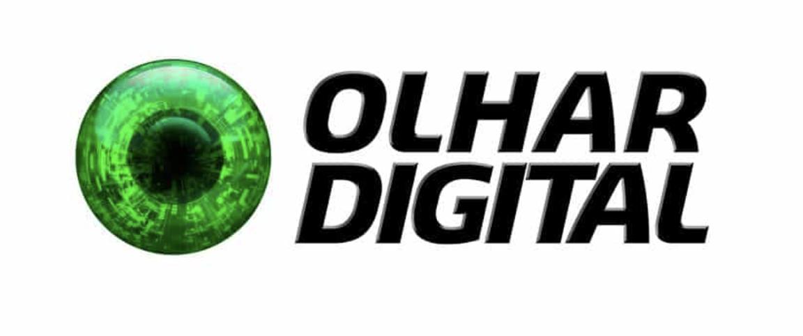 Logo Olhar Digital