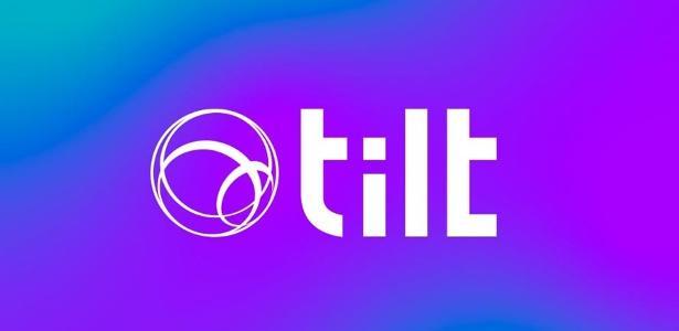 Logo UOL TILT